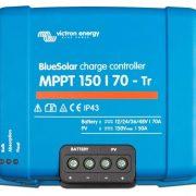 BlueSolar-MPPT-150-70-TR-Laderegulator