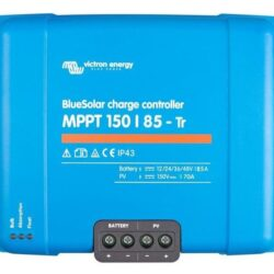 BlueSolar-MPPT-150-85-TR-Laderegulator