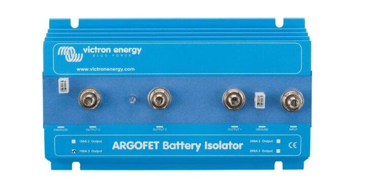 Argo-FET-Batterie-Isolator-Victron-Energy