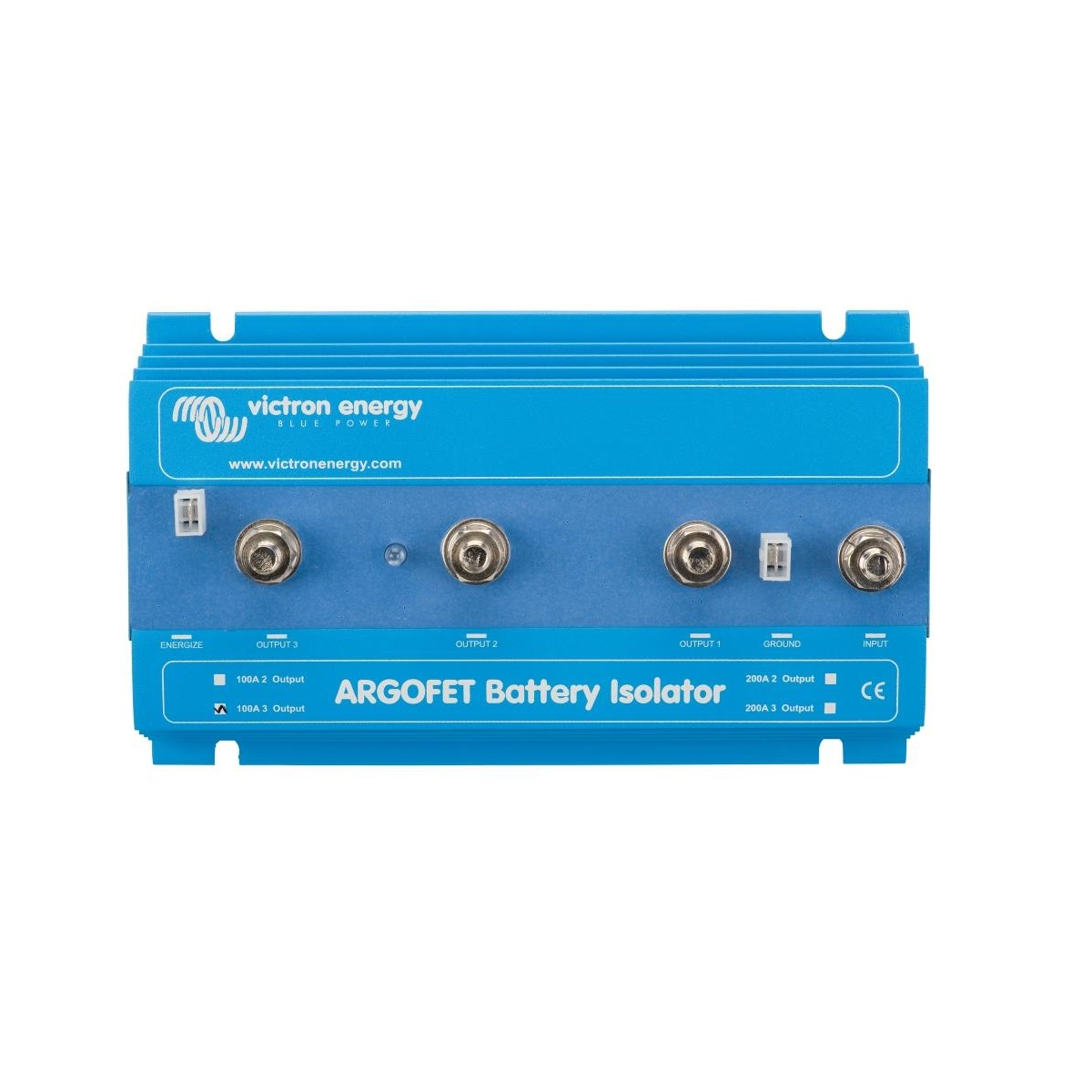 Argo-FET-Batterie-Isolator-Victron-Energy