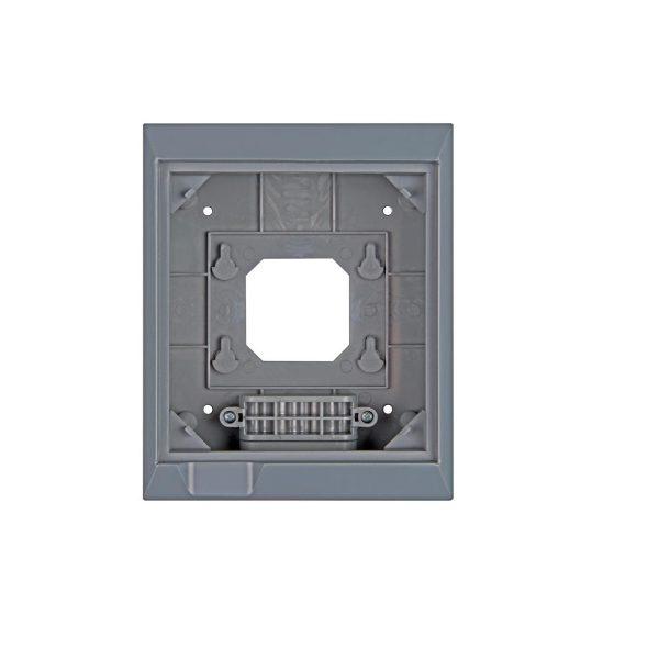 Vægmonteringskasse til Color Control GX