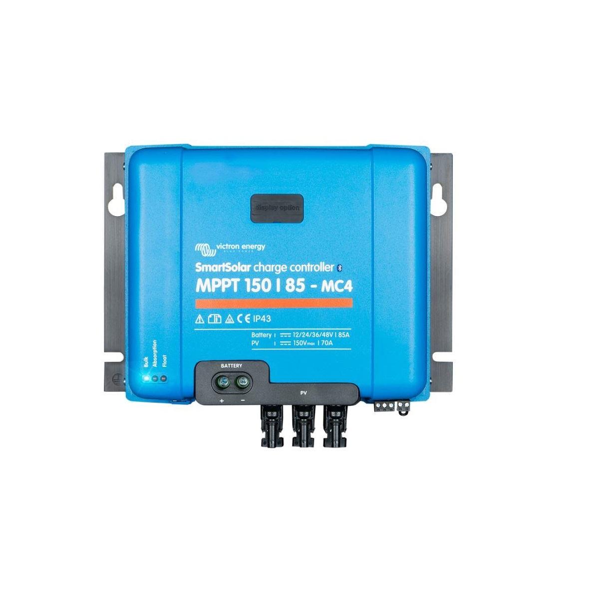 SmartSolar-MPPT-150-85-MC4-Solarladeregulator