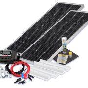 Solar-Set-200-Basic-LONG-Spoilers