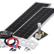 Solar-Set-200-Basic-LONG-corner profiles