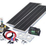 Solar-Set-200-LONG-Camper-corner profiles