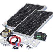Solar-Set-200-WIDE-Camper-corner profiles