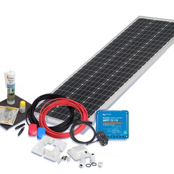 Solar-Set-Premium-LONG-corner profiles