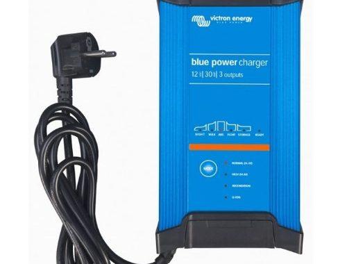Victron Blue Power IP22 Batterioplader