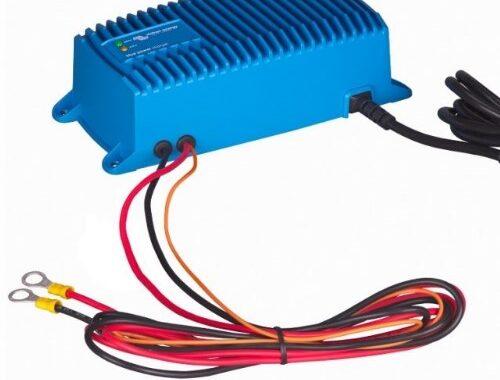Victron Blue Power IP67 Batterioplader 12V/24V