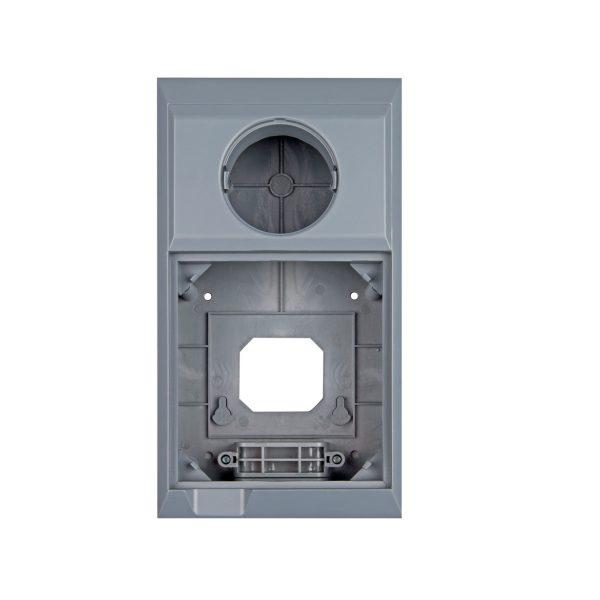 Vægmonteringskasse til Victron Energy BMV og Color Control GX