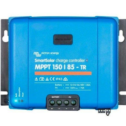 Victron SmartSolar MPPT laderegulator 150V/85A