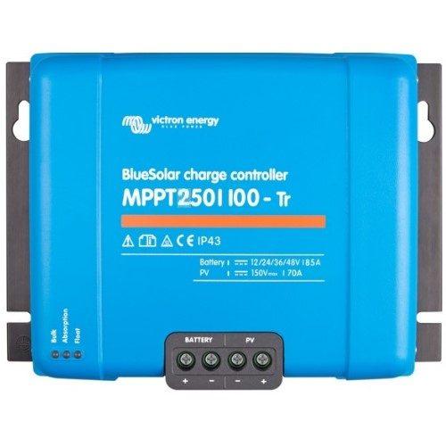 Smartsolar 250/100A-TR