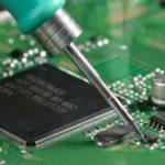 Elektronik service og reparation