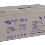 Victron AGM 12V 165Ah