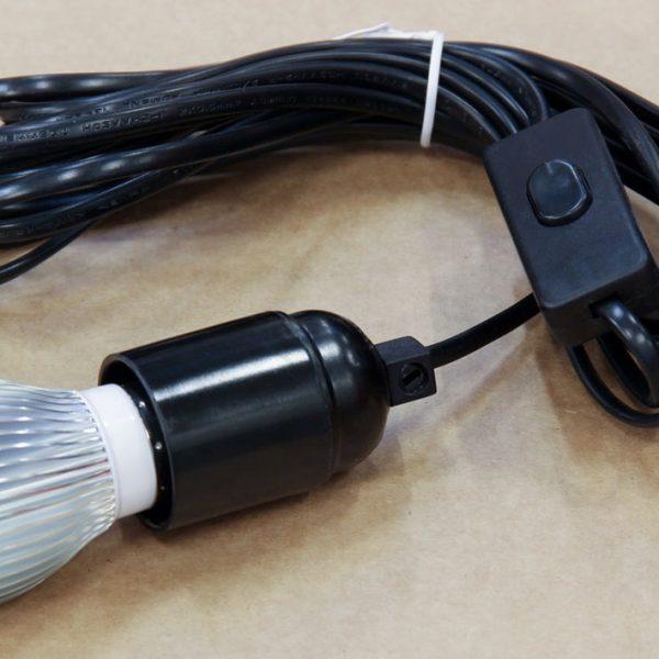 3W LED lampe