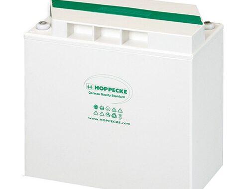 Batteri Opzv Bloc Hoppecke Sun Power VR L