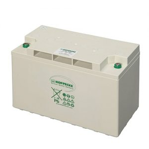 Battery AGM Hoppecke Sun Power VR-M 12V