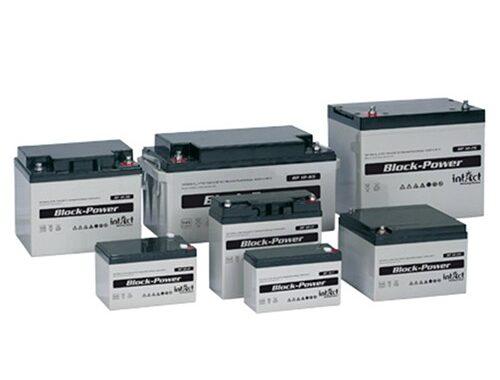 Battery Intact Block-Power BP 12V