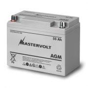 Mastervolt - AGM 1255 - 12V 55Ah
