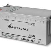 Mastervolt AGM 12_225 12V 225Ah