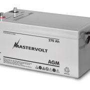 Mastervolt - AGM 12_270 - 12V 270Ah