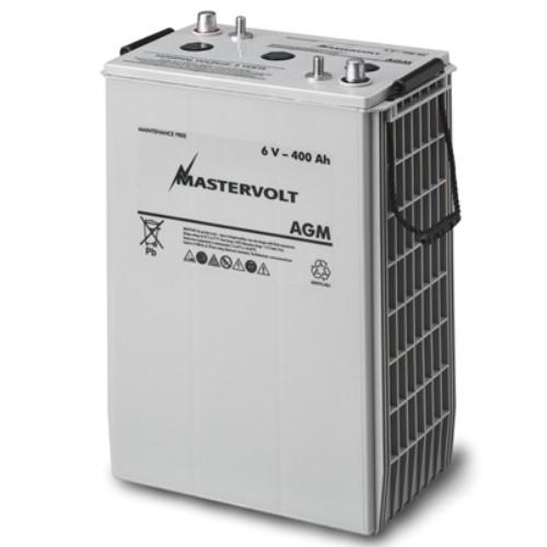 Mastervolt - AGM 6_400 - 6V 400Ah