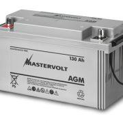 Mastervolt Batterie AGM 12130 12V 130Ah