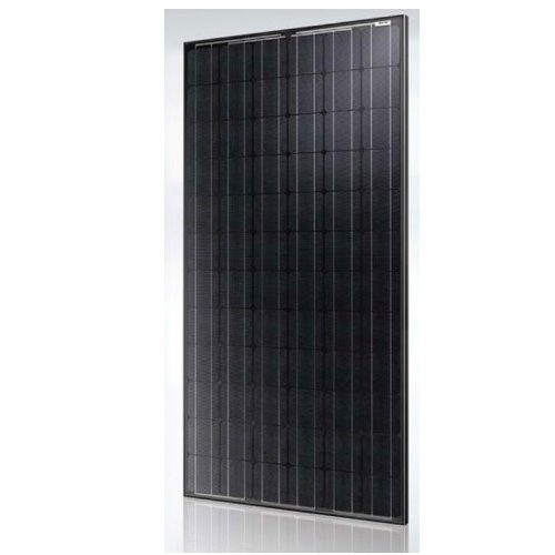 200W solcelle panel