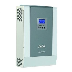 Inverter Charger Steca Solarix PLI 5000-48