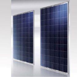 Solcelle modul 270Wp, 35 Amerisolar AS-6P30, alu, polykrystallinsk