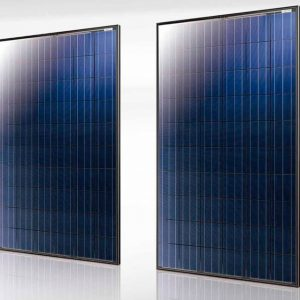 Solcelle panel 270Wp AS-6P30 BLACK_2