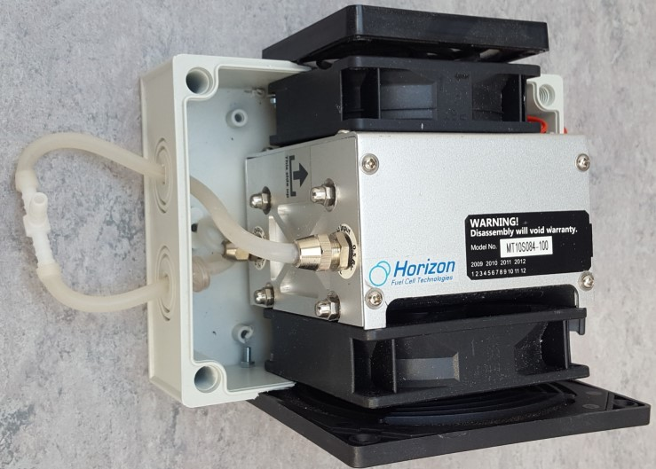 Horizon Fuelcell H100_2