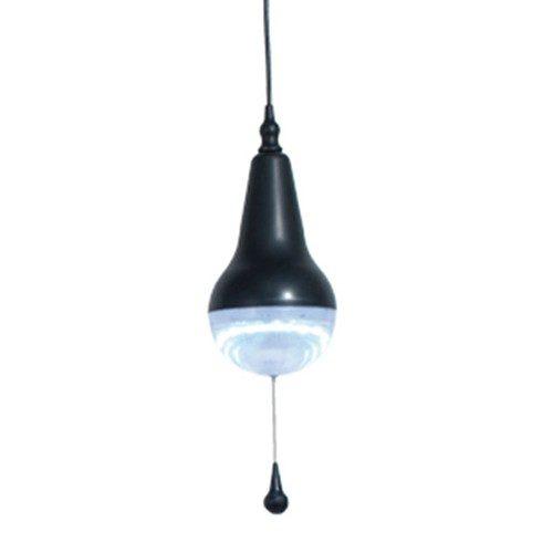 LED Lamp Sundaya Ulitium 400 Black (16KjH)