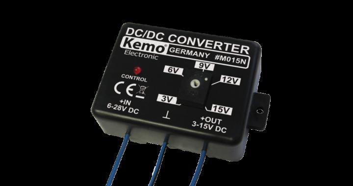 M015N_Converter