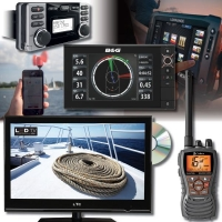 Navigation, Radio & TV
