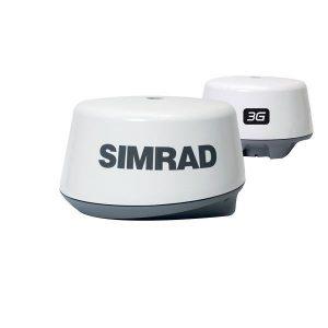 Simrad broadband radar m/20m kabel  3G & 4G