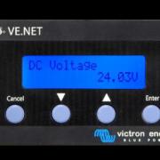 Victron Energy VE.Net Panel GMDSS