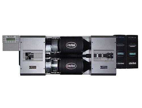 Backup Single System Outback Flexpower Two 6KvaVFXR3024E