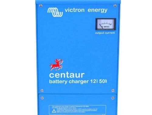 Batterioplader Victron Centaur 230V