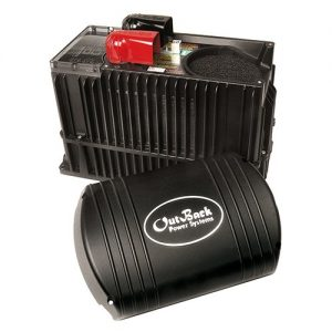 Inverter Charger Outback VFXR