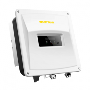 Zeverlution Inverter
