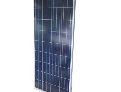 150W/12V solcelle Sun Plus 150 Polykrystallinsk