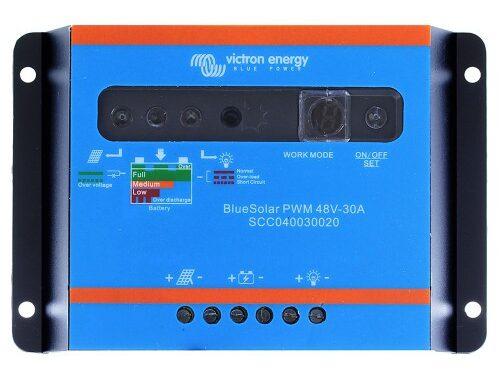 Victron BlueSolar PWM-Light 48V