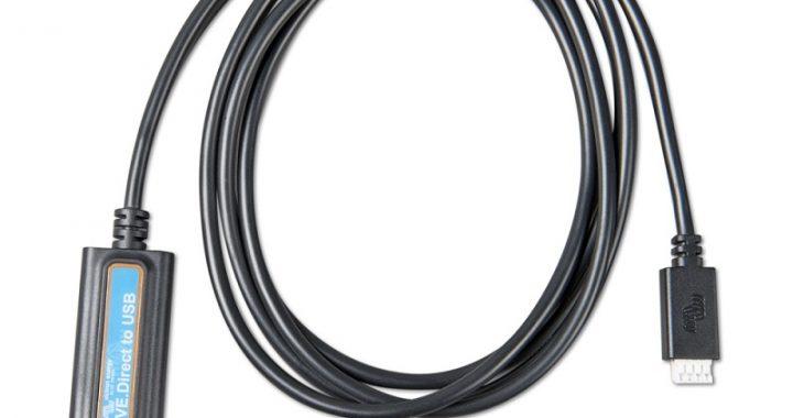 Victron VE.Direct kabel