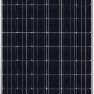 Solcelle modul 290Wp, CSUN 290-60M monokrystallinsk