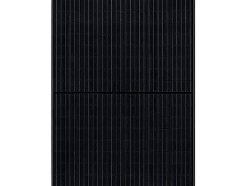 Solcellemodul REC TwinPeak 2 BLK 2