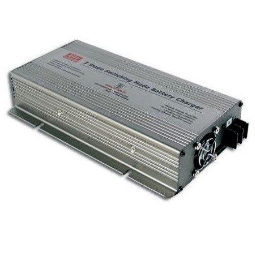 Batterioplader PB360-12/24, 24,3/12,5A