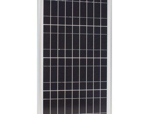 20Wp12V solcelle Phaesun Sun Plus 20S