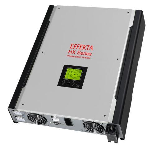 HX 3000 hybrid ongrid inverter