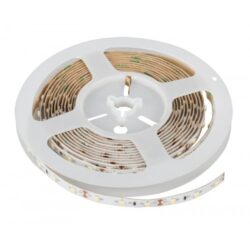 LED BåndStrips, 4,8Wm, 2700 4200K, 24V DC, IP54